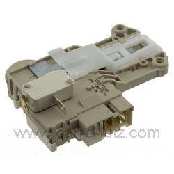 V/éritable Zanussi AEG /& Electrolux Remplacement machine /à laver Verrou de porte Catch Int