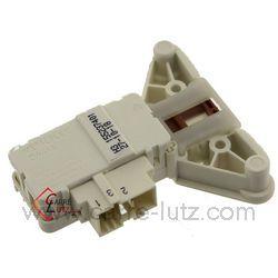 Pour Hotpoint Creda Serrure de Porte Interlock Switch 1602390