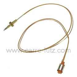 Thermocouple de gazini�re 550 mm Bompani M0039887701