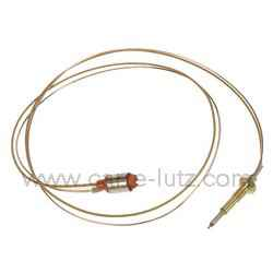 Thermocouple de gazini�re 750 mm Smeg 948650135