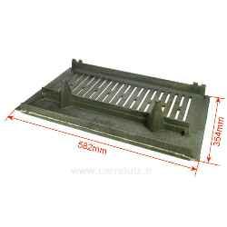 grille support de foyer p0020333 deville 7884 7969 pi ces d tach es chauffage pi ces. Black Bedroom Furniture Sets. Home Design Ideas