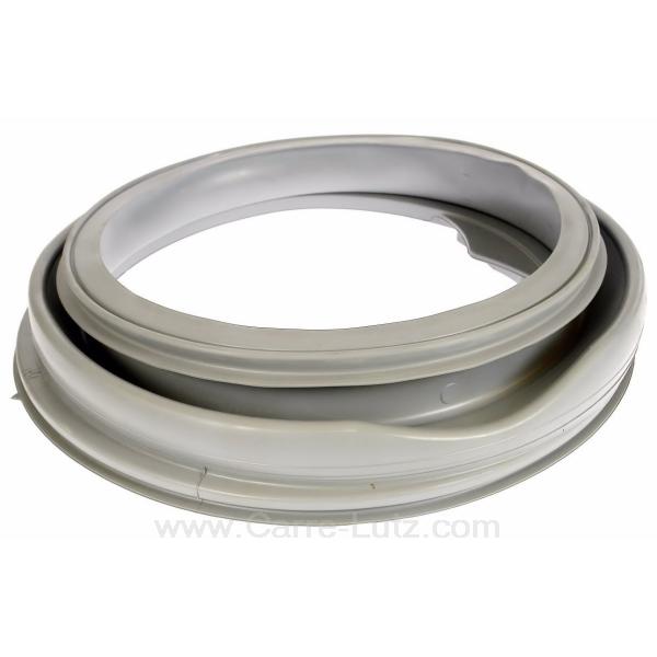 joint de hublot de lave linge compatible laden whirlpool 481246068633 pi ces d tach es. Black Bedroom Furniture Sets. Home Design Ideas