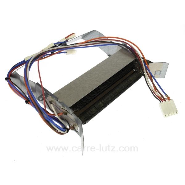 WD10UK WD11UK Lave-linge Sèche-linge 1200 W Heater Element Pour Indesit WD10