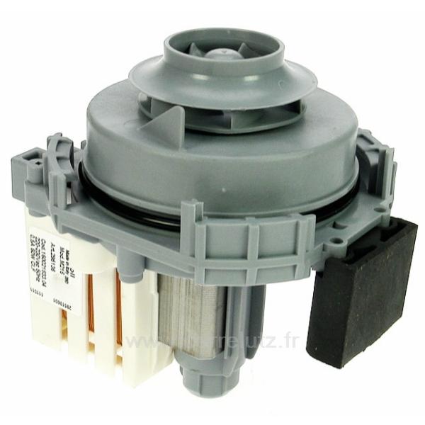 pompe de cyclage de lave vaisselle smeg ariston c00256523 - pièces