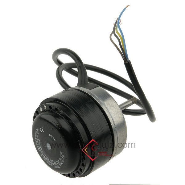 Moteur de ventilateur tangentiel FANDIS TG80