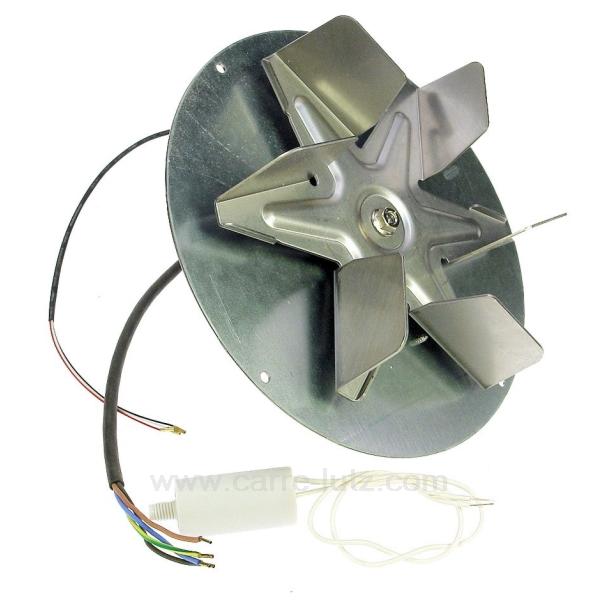 Ventilateur extracteur de fum e de poele a pellet pi ces d tach es chauffag - Ventilateur pour poele a pellet ...