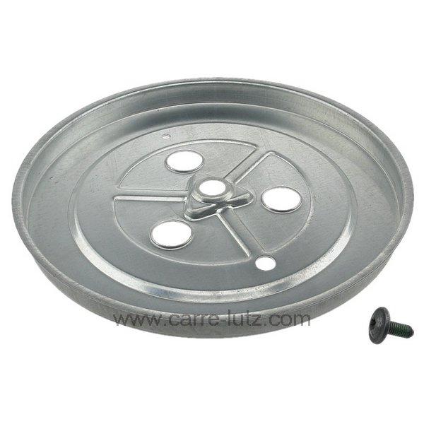 poulie de tambour de lave linge fagor brandt vedette. Black Bedroom Furniture Sets. Home Design Ideas
