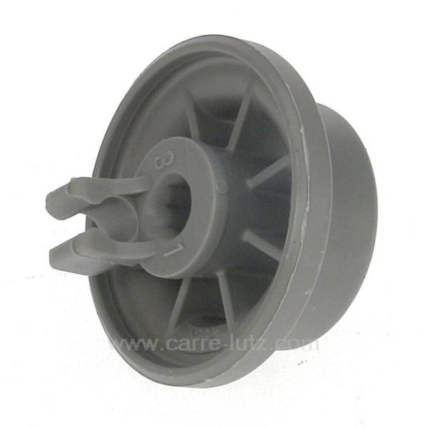 roulette de panier de lave vaisselle bosch siemens 165314 pi ces d tach es electrom nager. Black Bedroom Furniture Sets. Home Design Ideas