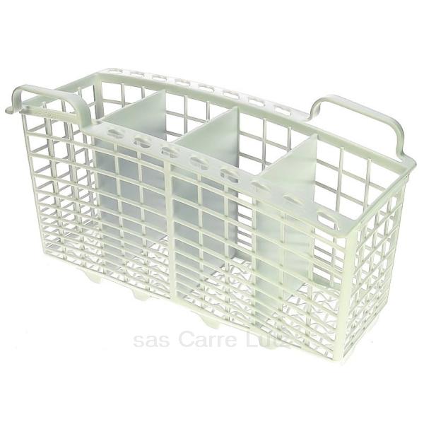 INDESIT IDL40SUK Lave-vaisselle panier à couverts