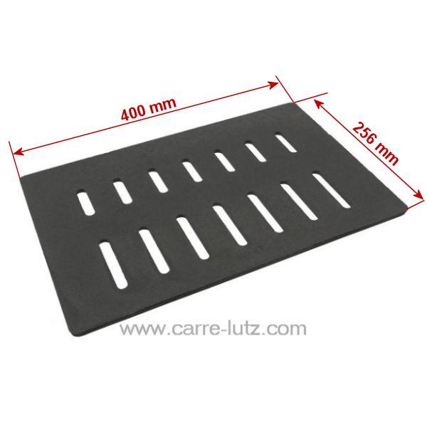 grille foy re fb60700139 de foyer invicta pi ces d tach es chauffage pi ces d tach es pour. Black Bedroom Furniture Sets. Home Design Ideas