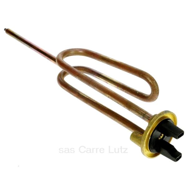 R sistance de chauffe eau 1500w 220v bride 48 mm pi ces d tach es chauffe e - Resistance qui chauffe ...