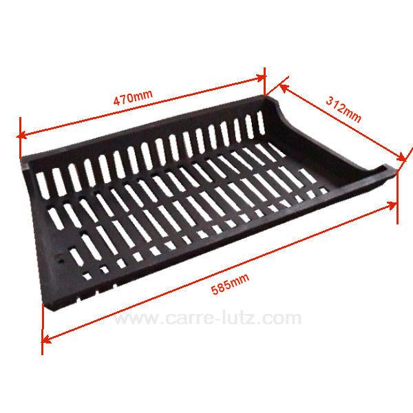 corbeille de foyer 10201312601 godin 3126 pi ces. Black Bedroom Furniture Sets. Home Design Ideas