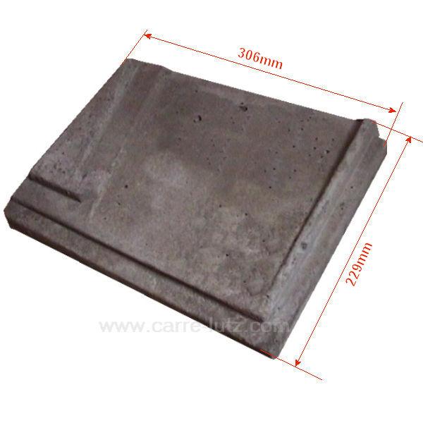 Brique r fractaire pour appareils de chauffage godin for Brique refractaire pour foyer