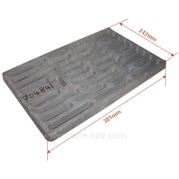 pi ces d tach es en fonte pour appareils de chauffage godin page 6. Black Bedroom Furniture Sets. Home Design Ideas