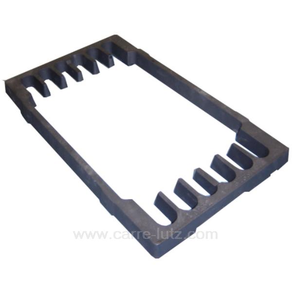 cadre de grille charbon 10232673300 godin 6733 pi ces. Black Bedroom Furniture Sets. Home Design Ideas