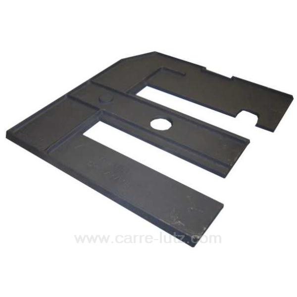 support de buche godin pi ces d tach es chauffage pi ces d tach es pour appareils godin. Black Bedroom Furniture Sets. Home Design Ideas