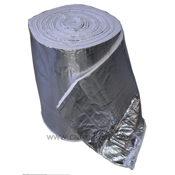 Isolant haute temp rature vermiculite et brique refractaire - Couper brique refractaire ...