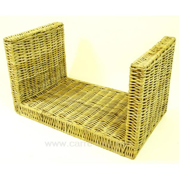 porte buches articles pour chemin e panier buches 7064222. Black Bedroom Furniture Sets. Home Design Ideas