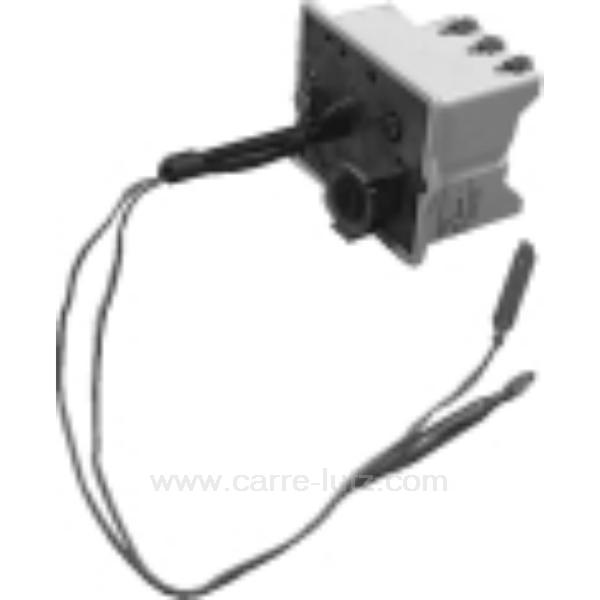 thermostat de chauffe eau cotherm gpc 450 mm pi ces d tach es chauffe eau thermostat 732112. Black Bedroom Furniture Sets. Home Design Ideas