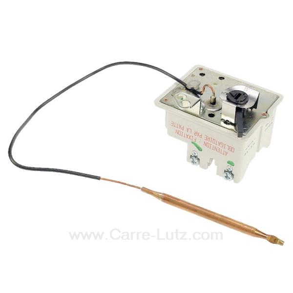 Thermostat de chauffe eau cotherm bsd bipolaire pi ces d tach es chauffe ea - Thermostat qui chauffe ...