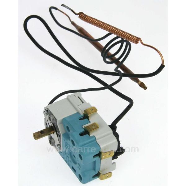 Thermostat de chauffe eau cotherm bbsc006701 pi ces d tach es chauffe eau - Demonter thermostat chauffe eau ...