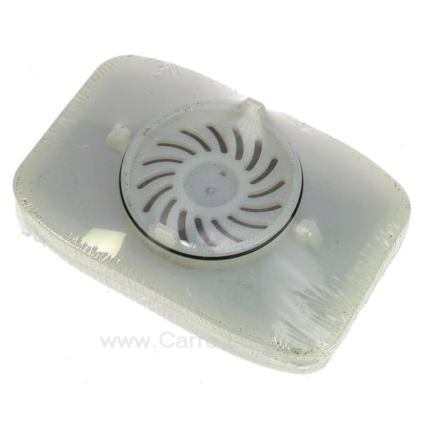 filtre de r frig rateur laden whirlpool 480181700369 pi ces d tach es electrom nager. Black Bedroom Furniture Sets. Home Design Ideas