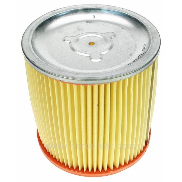 Cartouche filtre d aspirateur - Filtre aspirateur karcher ...