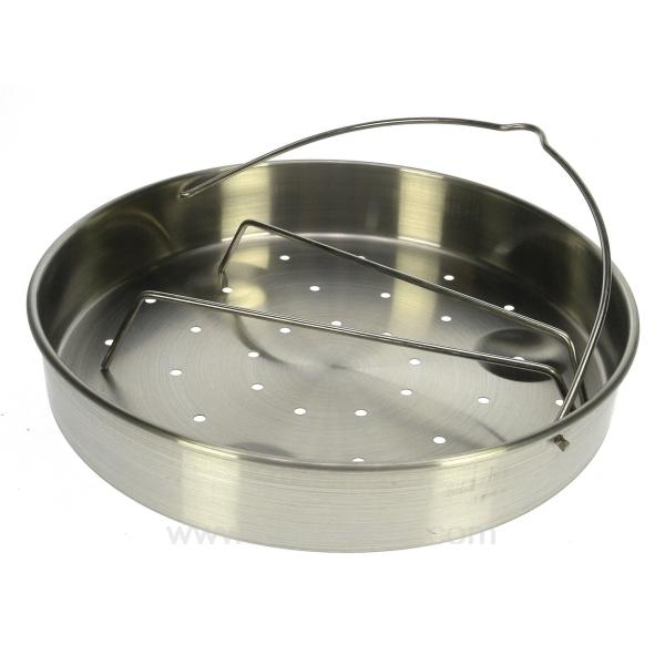 panier cuit vapeur 22 24 cm 71874g lacor la cuisine auto cuiseur 991lc71874g. Black Bedroom Furniture Sets. Home Design Ideas