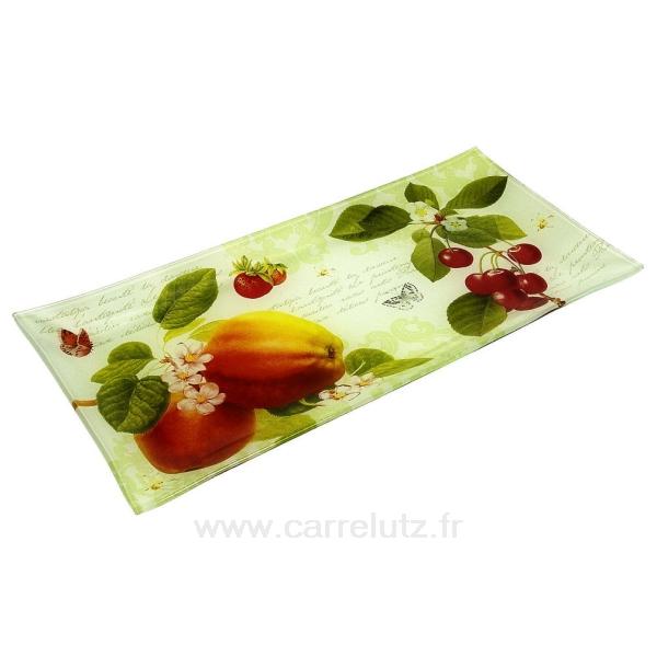 plat 224 cake fruits en verre arts de la table gt service 224 gateaux cl21010036