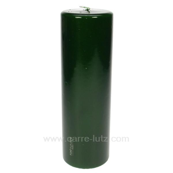 bougie pilier 125 sapin glac cadeaux d coration senteurs et bougies bougie pilier et. Black Bedroom Furniture Sets. Home Design Ideas