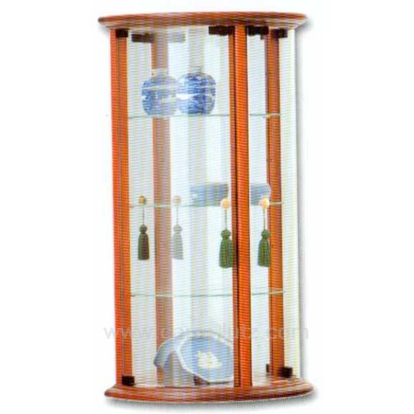 Vitrines et petits meubles pour expositions pr sentations for Meuble vitrine pour collection