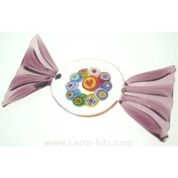 Porte couteaux bonbon murano arts de la table porte couteaux cl49600026 - Porte couteaux pour table ...