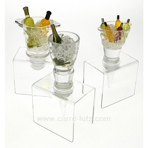 Bouchon acrylique la cuisine ustensiles de cuisine for Cuisine acrylique