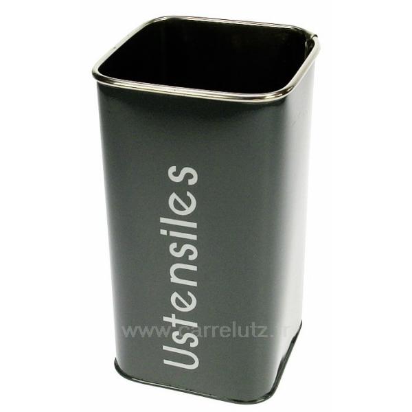 Porte ustensiles - Pot a ustensiles ...