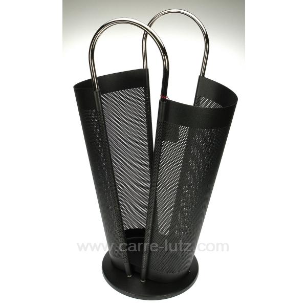 Porte parapluie anthracite cadeaux d coration porte - Boite aux lettres 2 portes gris anthracite ...