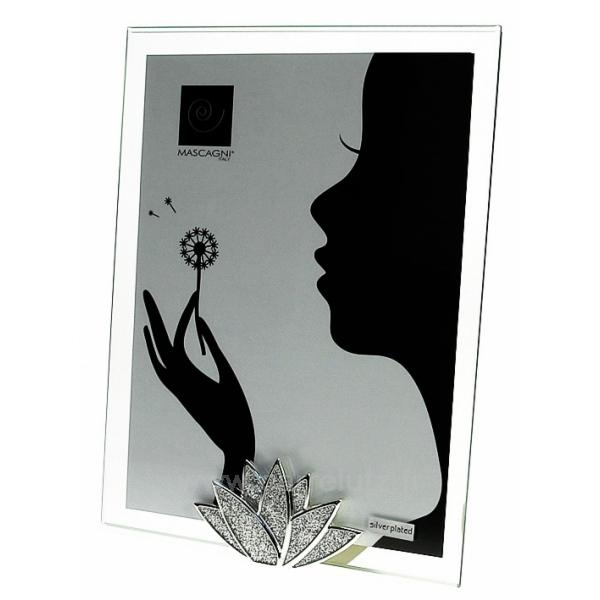 cadre photo 15x20 support n nuphar cadeaux d coration cadre et porte photo cl84000168. Black Bedroom Furniture Sets. Home Design Ideas